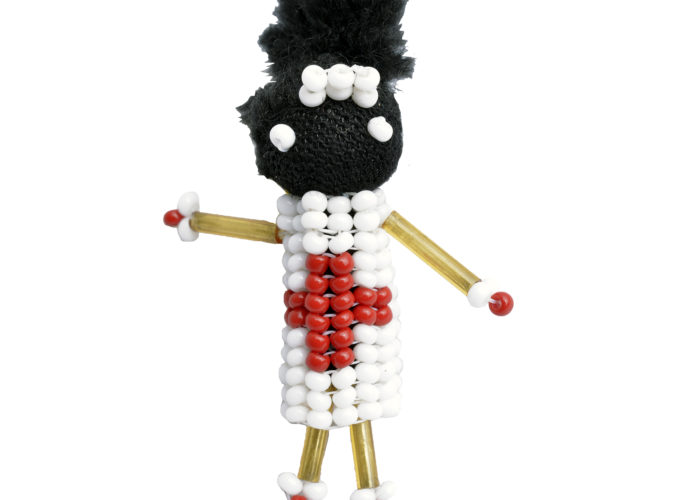 Cwengi Nurse - woza moya online craft store african beaded artwork