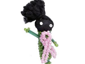 Jilly Ribbon Traveller - woza moya online craft store african beaded artwork