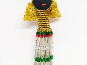Christmas : Bongisiwe's Angel