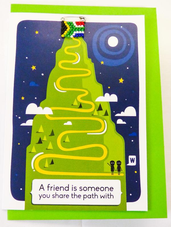 Cards : Friendship Card