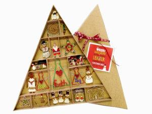Christmas : Bigger is Better Box