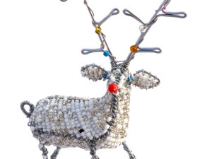 Christmas : Rudolph Reindeer