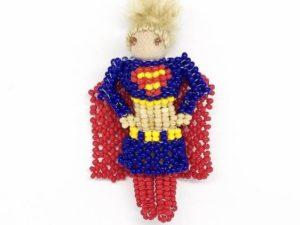 Little Traveller : SuperMan Traveller