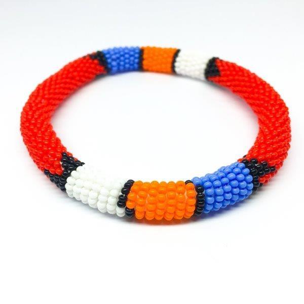 Bracelets : Zulu Round Bracelets