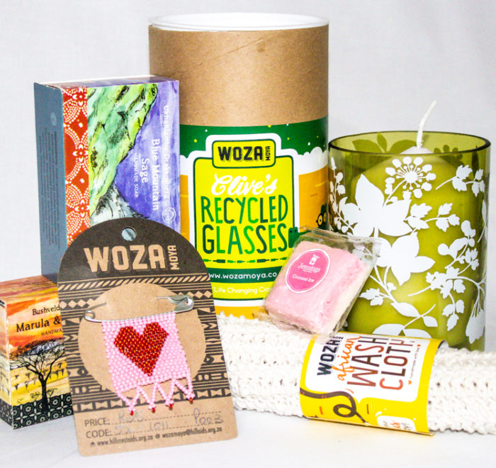 Gift Boxes : Ladies Relaxation Pamper Box