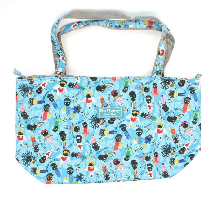 Little Traveller Tripper Tote