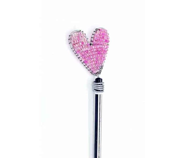 heart topped pencil