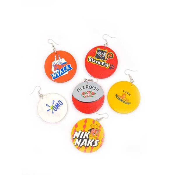 Novelty Brands Earrings