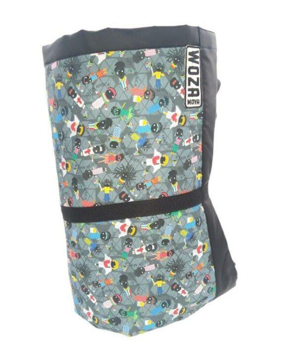 Woza Moya's Little traveller Picnic blanket