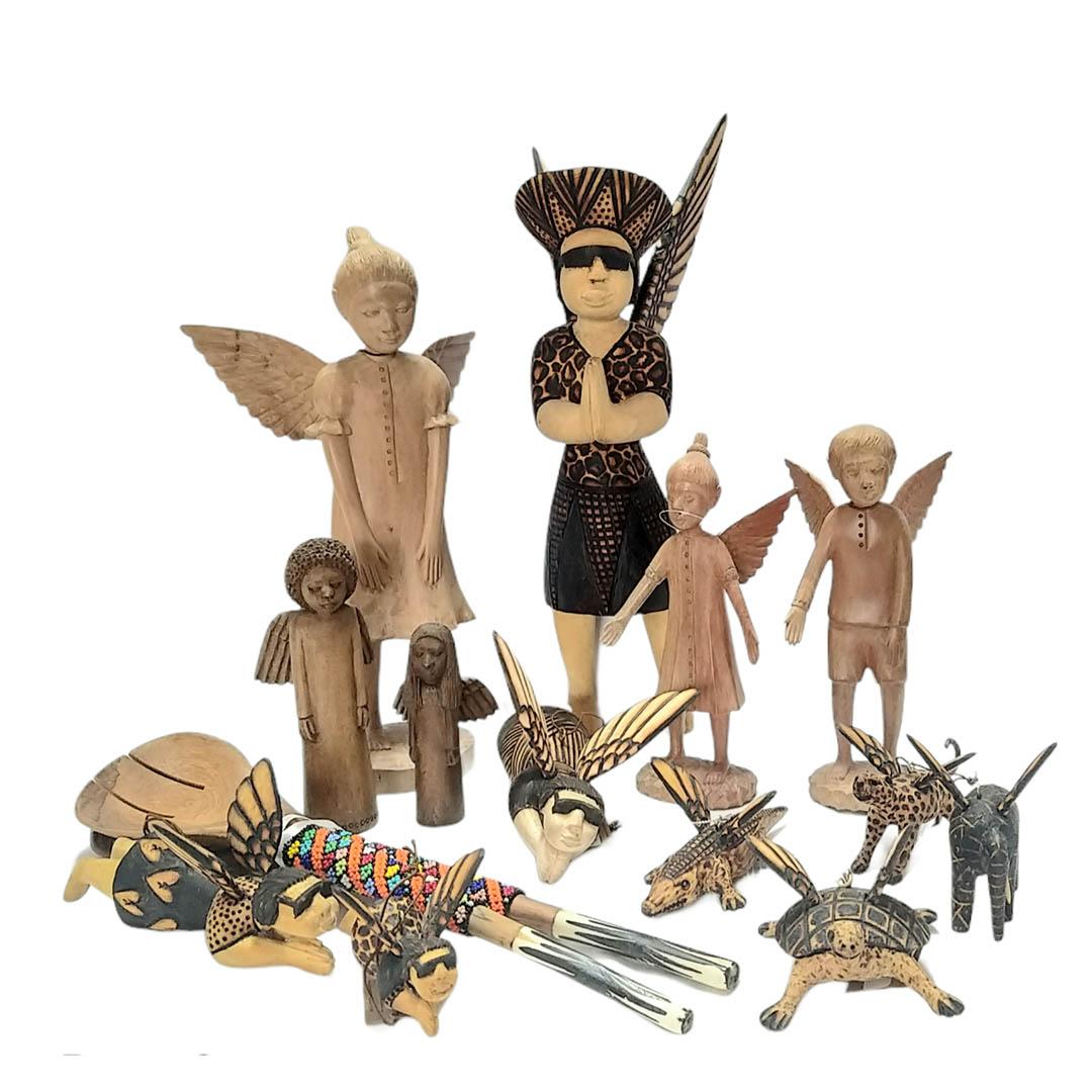 Decor and Lifestyle - Woodwork - Woza Moya - Hillcrest-Aids-Centre-Trust-KZN