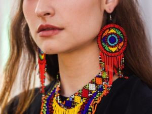 Jewellery Gift Boxes: Traditional Zulu